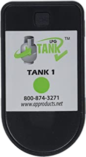 AP Products 024-1001 Propane Tank Gas Level Indicator