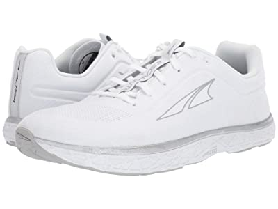 Altra Footwear Escalante 2 (White/White) Men