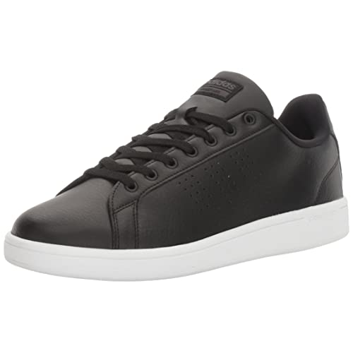 brand new 22940 720f9 adidas Mens Cloudfoam Advantage Clean Sneaker