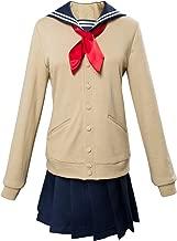 NoveltyBoy Boku No Hero Academia My Hero Academia Himiko Toga Cosplay Costume Cross My Body Outfit