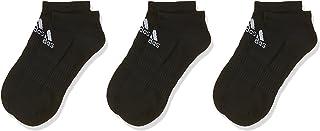 adidas womens Light Low 3Pp No Show Socks