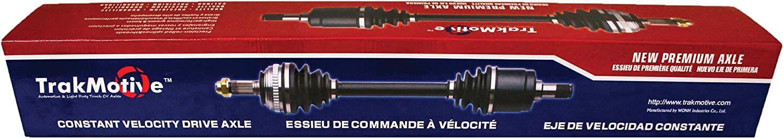 SurTrack Large discharge sale HO-8087 CV New mail order Axle Shaft