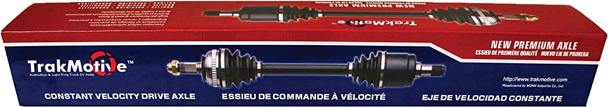 SurTrack NI-8203 Axle Shaft