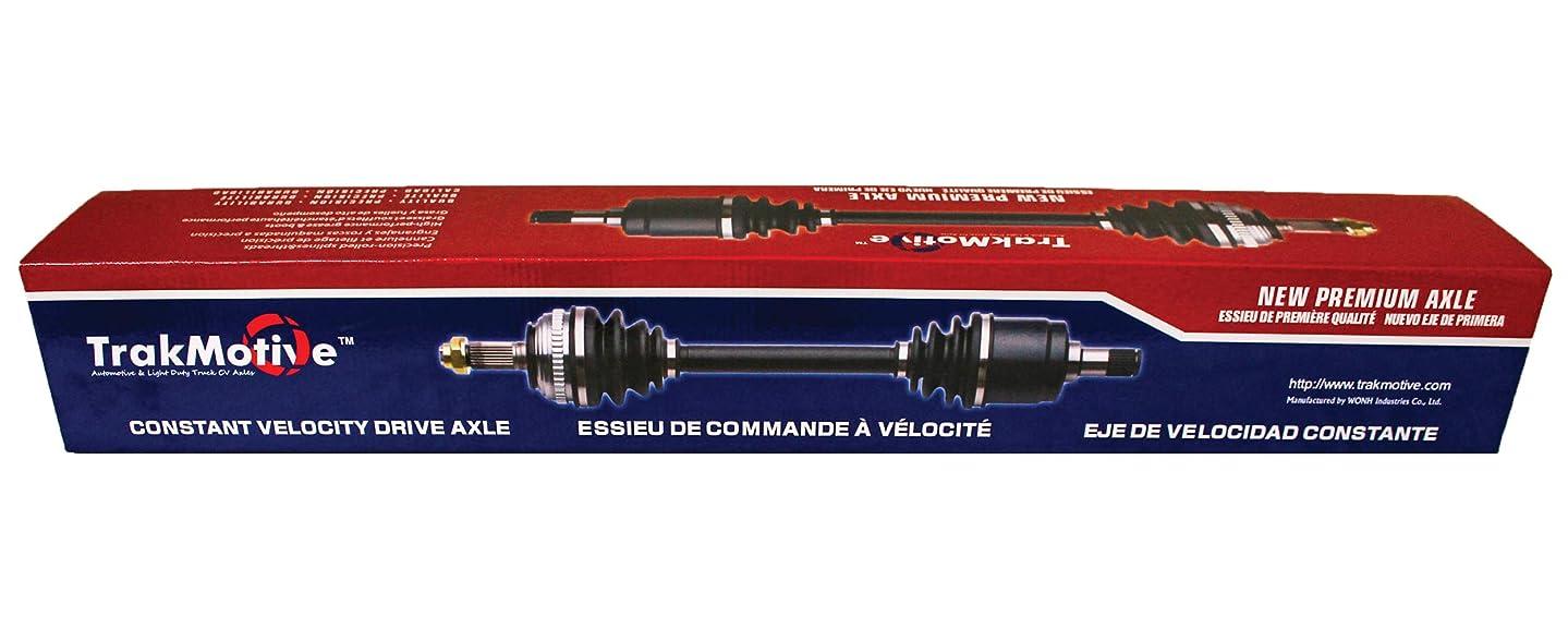 SurTrack CH-8110 Cv Axle Shaft