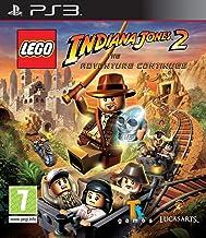 LEGO Indiana Jones 2- The Adventure Continues [PS3]