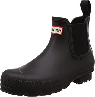 Hunter Original Chelsea Men's Boots