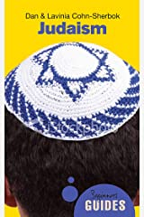 Judaism: A Beginner's Guide (Beginner's Guides) Kindle Edition