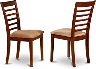 Best modern mahogany dining chairs Reviews