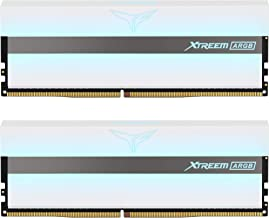 TEAMGROUP T-Force Xtreem ARGB 3600MHz CL18 16GB (2x8GB)...