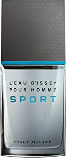 Issey Miyake L'Eau d'Issey Pour Homme Sport by Issey Miyake - perfume for men - Eau de Toilette, 100ml