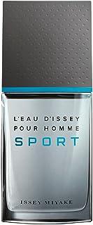Issey Miyake LEau DIssey Homme Sport Eau de Toilette Vaporizador 100 ml