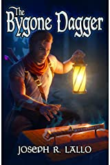 The Bygone Dagger (The Greater Lands Saga Book 1) Kindle Edition