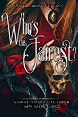 Who's the Fairest?: A Sisters Grimm Anthology Paperback