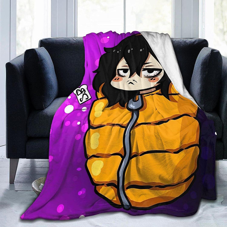 My Be super welcome Hero Mha Academia Product Burrito Ultra Beddi Blanket Fleece for Soft