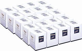 【ケース販売】 クリネックス ティシュー ウルトラ ドレッサーサイズ 3枚重ね 210枚(70組) ×20箱入り