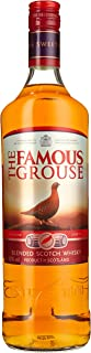 Famous Grouse Port Wood Blended Scotch Whisky 1 x 1 l