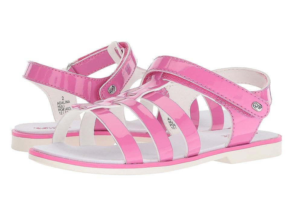 Naturino Express Adalina (Fuchsia) Girls Shoes
