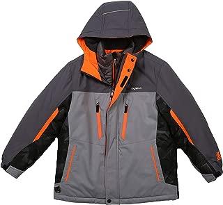 ZeroXposur Big Boys Ranger 3in1 System Jacket