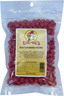 what are boston baked beans candy