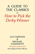 A Guide to the Classics: Or How to Pick the Derby Winner
