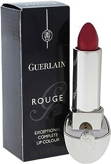 Guerlain Rouge G De Guerlain Exceptional Complete Lip Color 76 Gracy for Women - 0.12 oz, Pack Of 1