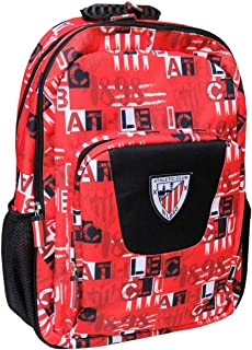 Athletic Club MC-72-AC Mochila Adaptable a Trolley, 43 cm