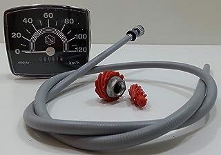 KM Vespa 50 Special Snelheidsmeter versnellingsbak + versnellingsbak + snelheidsmeter
