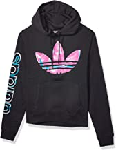 Adidas Originals Men's Watercolor Hooded Sweatshirt