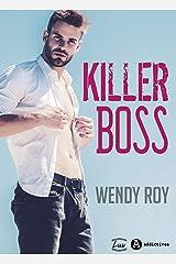 Killer Boss Format Kindle