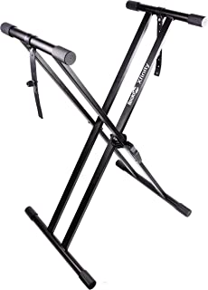 RockJam Xfinity Heavy-Duty, Double-X, Pre-Assembled, Infinit