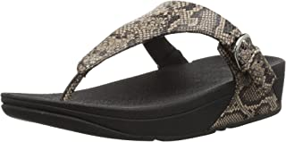 FitFlop Womens L69 The Skinny Beige Size: