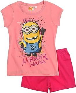 Amazon.es: MINIONS - Pijamas / Pijamas y batas: Ropa