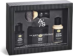 The Art of Shaving Sandalwood Full Size Kit