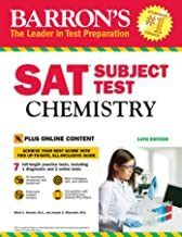 chem subject test practice