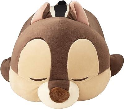 りぶはあと抱き枕ディズニーモチハグチップLサイズ(全長約22cm)ふわふわもちもち50010-08