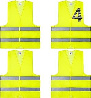 Best event staff safety vests Reviews
