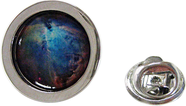 Kiola Designs Nebula Cloud Lapel Pin