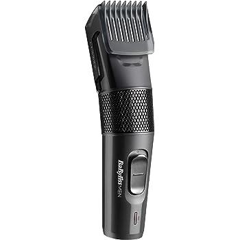BaByliss MEN Tondeuse cheveux Precision Cut Rechargeable
