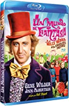 Un Mundo de Fantasía 1971 Willy Wonka and the Chocolate Factory