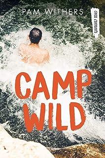 Camp Wild (Orca Currents)