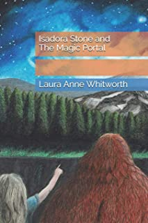 Isadora Stone and The Magic Portal