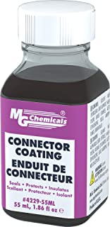 mg chemicals connector coating