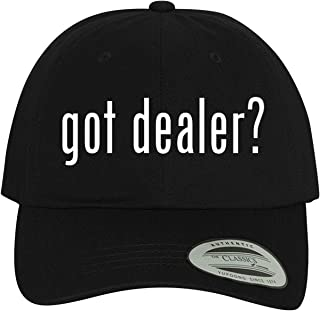 got Dealer? - Comfortable Dad Hat Baseball Cap