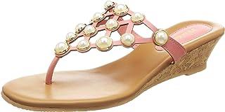 BATA Women's Pippi Slippers