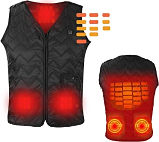 heated clothing battery pack