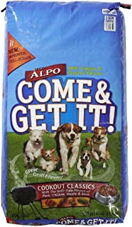 Nestle Crunch 50106 Come 'N Get It Dogs Food, 47-Pound