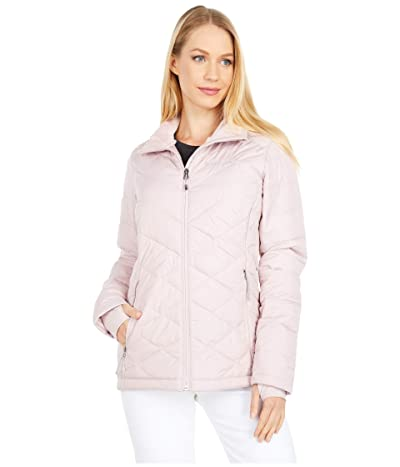 Columbia Heavenlytm Jacket (Mineral Pink) Women