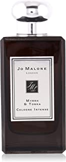 Jo Malone Myrrh & Tonka Intense Eau de Cologne 100ml