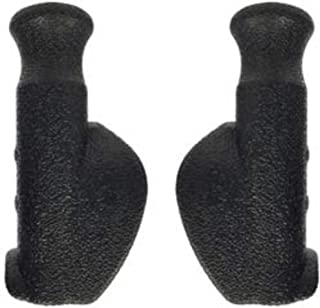 Universal Hand Grips Anatomical (Pair) for 4-Wheel Rollator