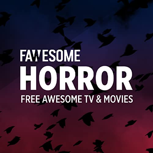 Horror Movies & TV by Fawesome